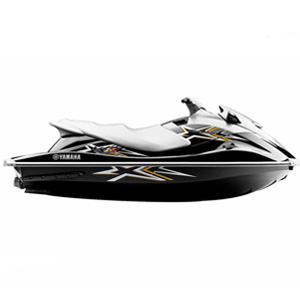 YAMAHA VXS 190hp for 1 person