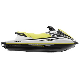 YAMAHA VXS SPORT 120hp for 1 person